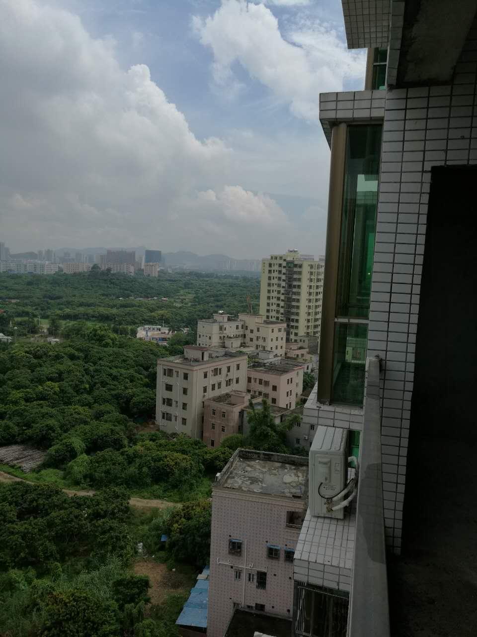 深圳公明楼村小产权三房110平米58万,户型方正实用 三房二厅 第3张