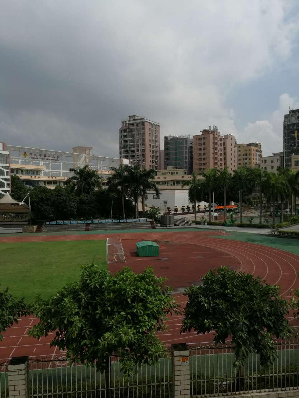 深圳公明楼村小产权三房110平米58万,户型方正实用 三房二厅 第5张