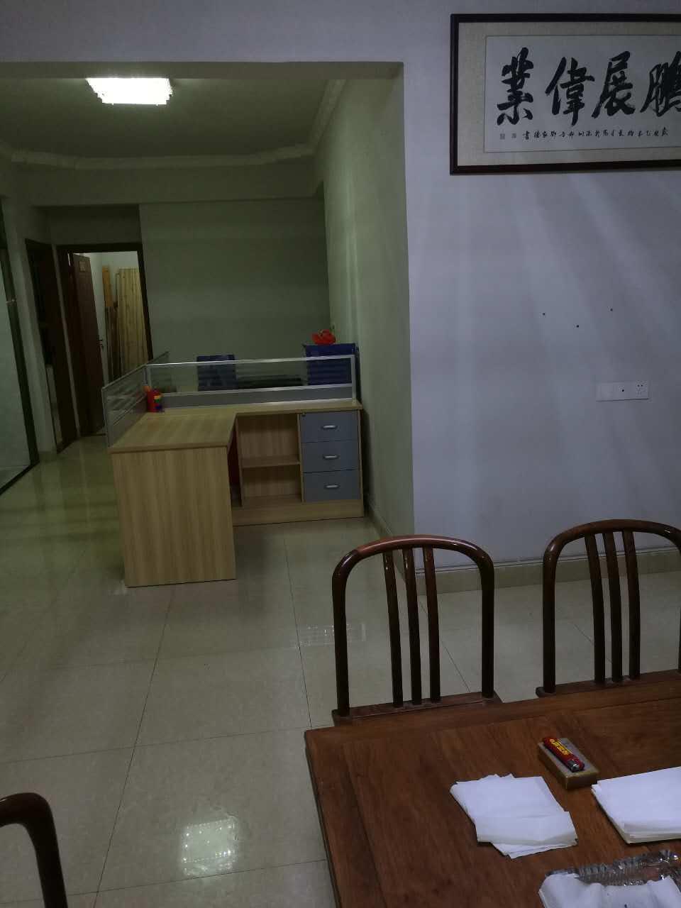 深圳公明楼村小产权三房110平米58万,户型方正实用 跳蚤市场 个人房源 深圳 三房二厅 第13张