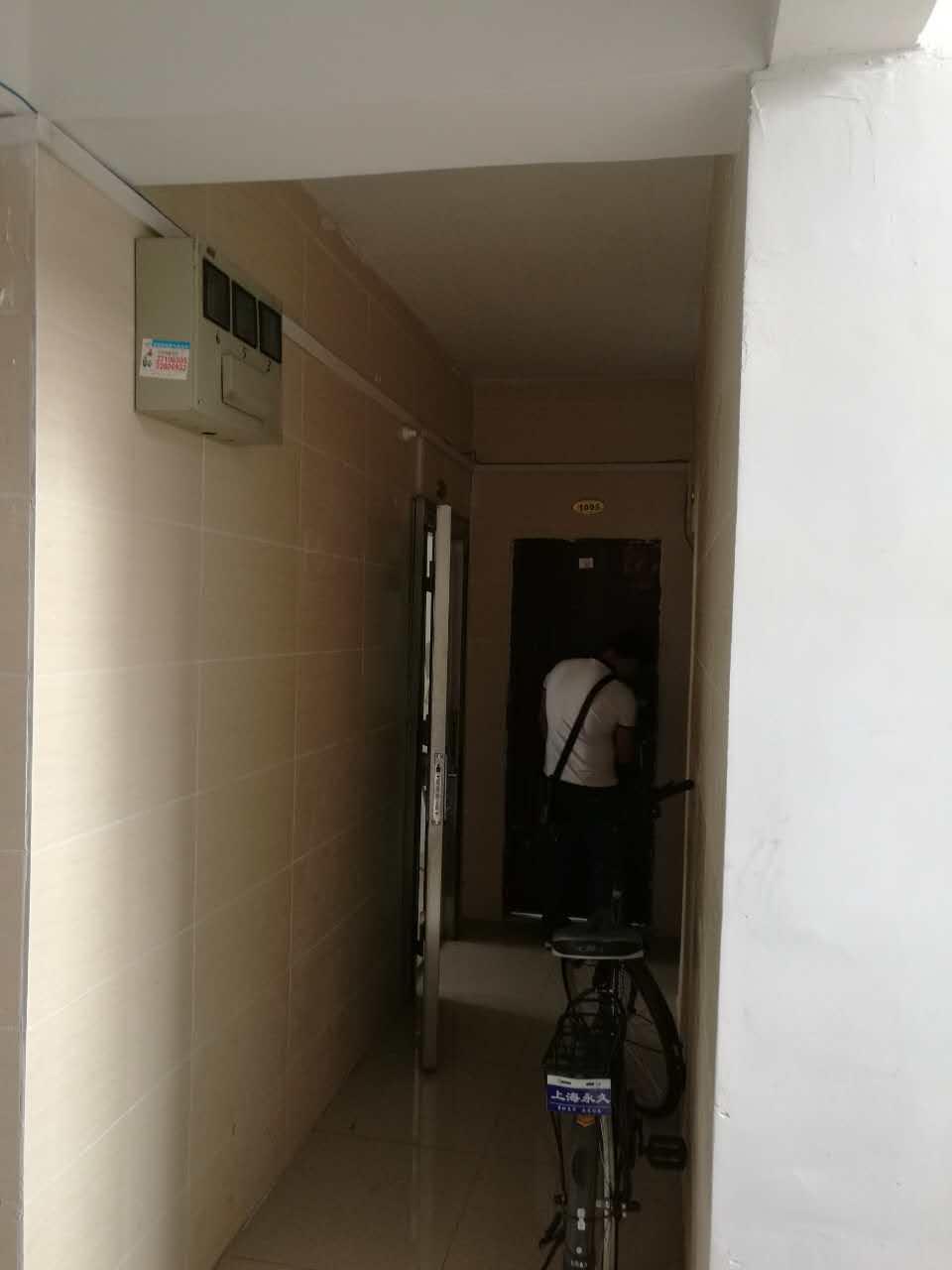 深圳小产权房单身公寓出售,公明上村全新装修 房地产 公寓 不动产 一房一厅 第2张
