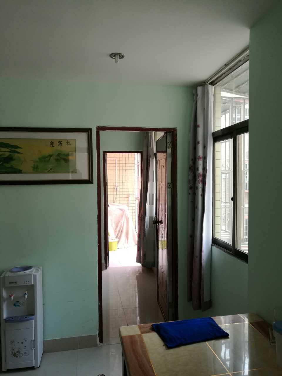 深圳小产权房单身公寓出售,公明上村全新装修 房地产 公寓 不动产 一房一厅 第7张