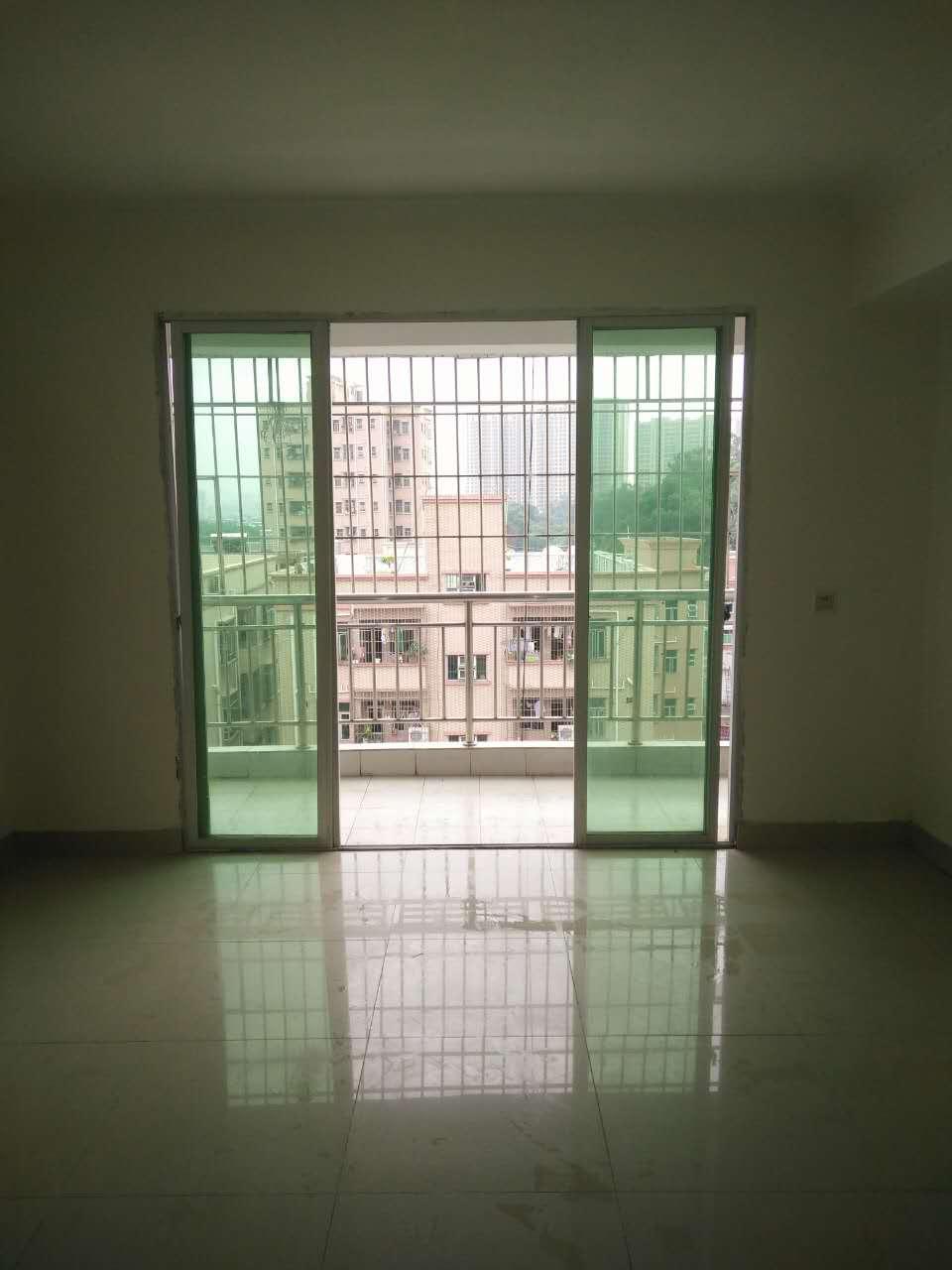 深圳小产权房52万三房85平方米,沙井万丰村农民房带装修出售 搜房 现房 团购 三房二厅 第7张