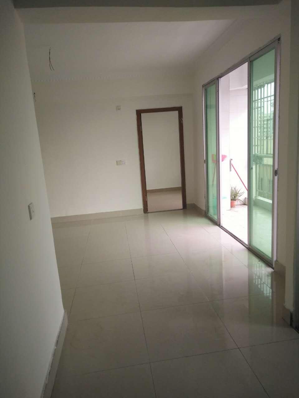 深圳小产权房52万三房85平方米,沙井万丰村农民房带装修出售 搜房 现房 团购 三房二厅 第9张