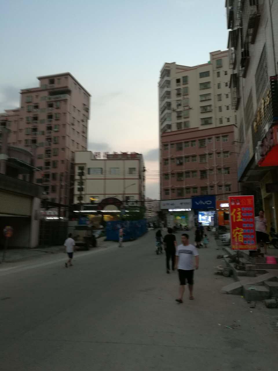 深圳厂房四层占地400㎡出租每月3万,公明塘尾公园附近距松柏路500米 租赁 第4张
