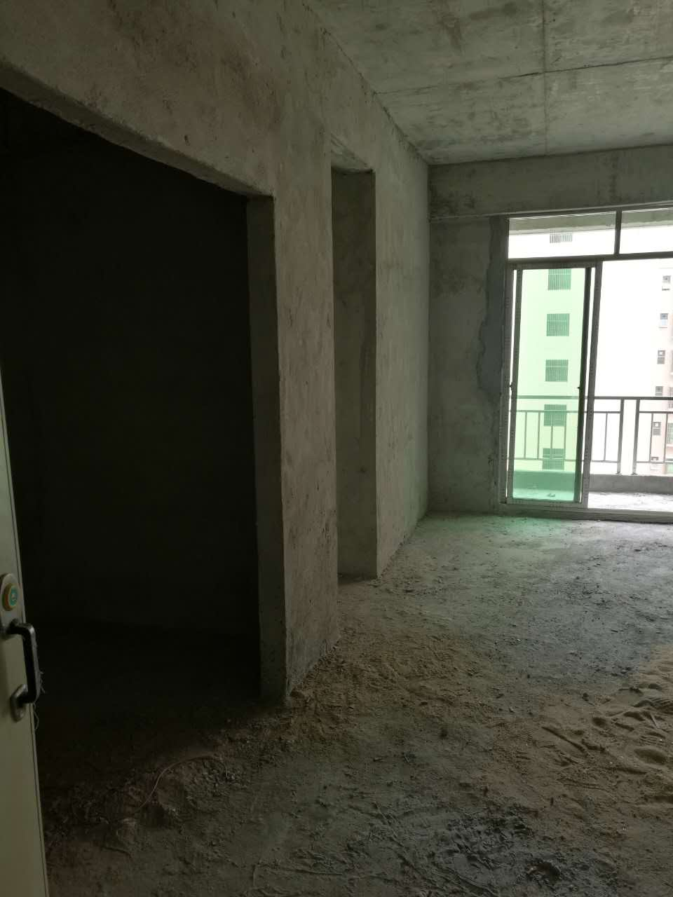 马山头小产权三房90平米43万,最便宜的笋盘 三房二厅 第5张
