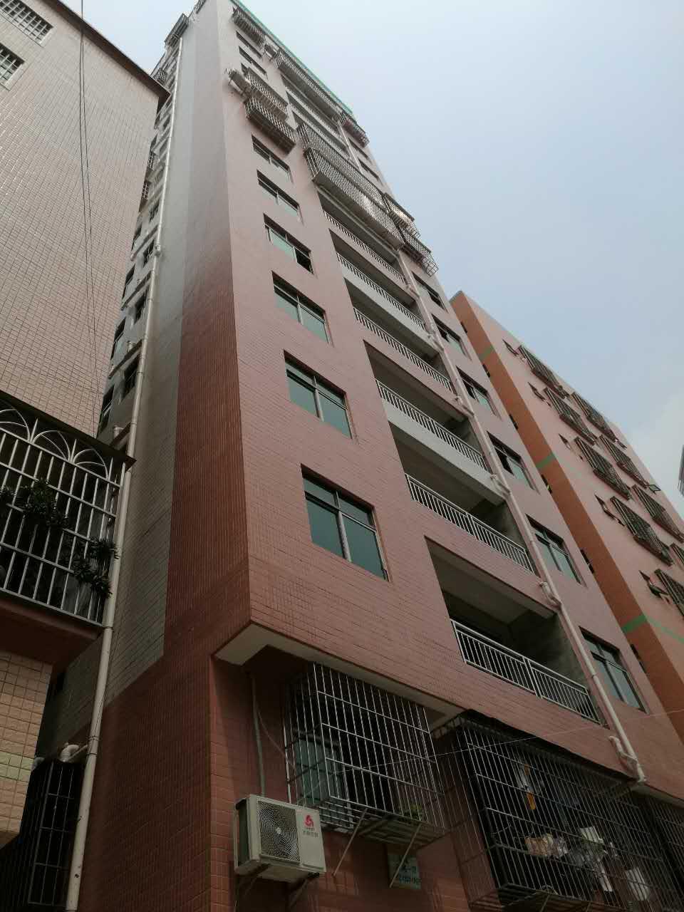 马山头小产权三房90平米43万,最便宜的笋盘 三房二厅 第8张