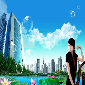 深圳最便宜的小产权三房108平方米53万,地铁口带精装修