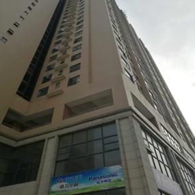 深圳统建楼二房二厅65平方米76万,公明将石大围新城