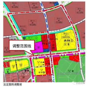 深圳一地皮进行功能调整,公明长圳集资房规划终于浮出水面!