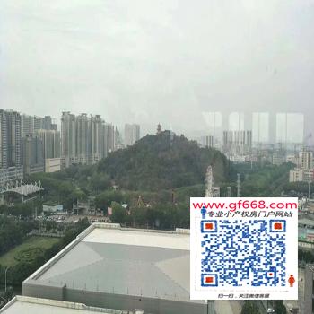 东莞小产权房每月1180元出租,樟木头镇中心小学800米处