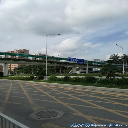 深圳城市更新项目公示2019年08月10日