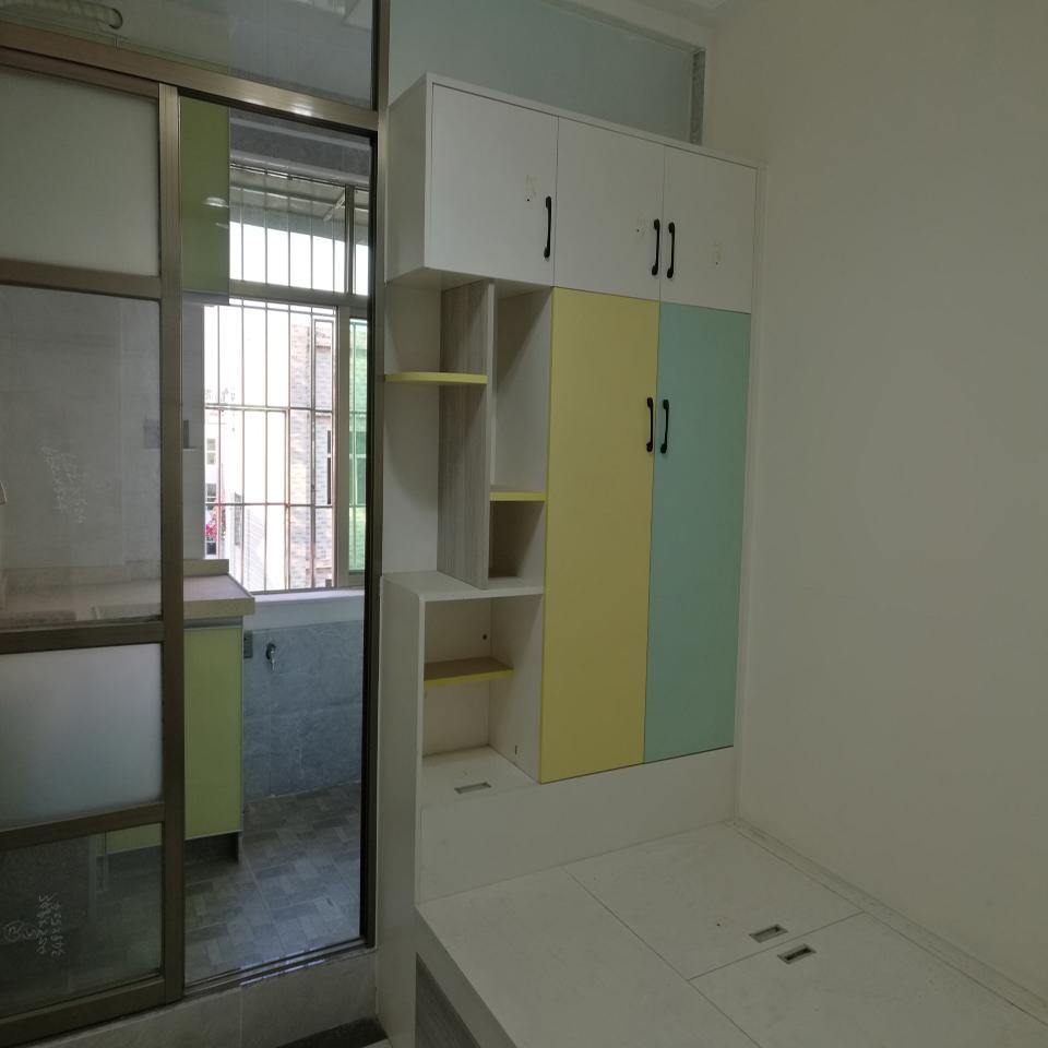 公明下村小产权公寓33平方米拎包入住仅卖19万8一套